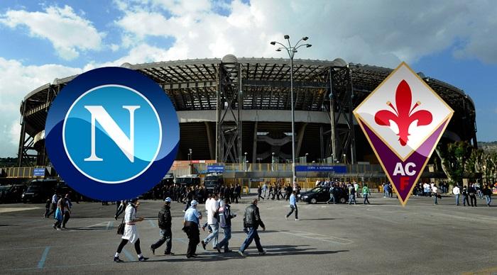 Прогноз на матч Наполи - Фиорентина