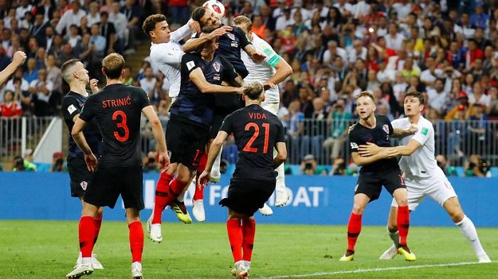 Точный прогноз на матч Хорватия - Англия