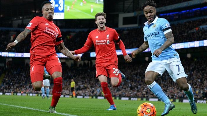 Прогноз на матч «Ливерпуль» - «Манчестер Сити»
