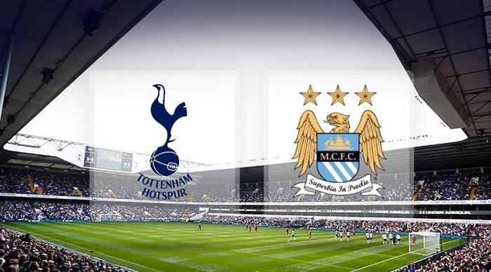 Прогноз на матч Тоттенхэм Хотспур - Манчестер Сити