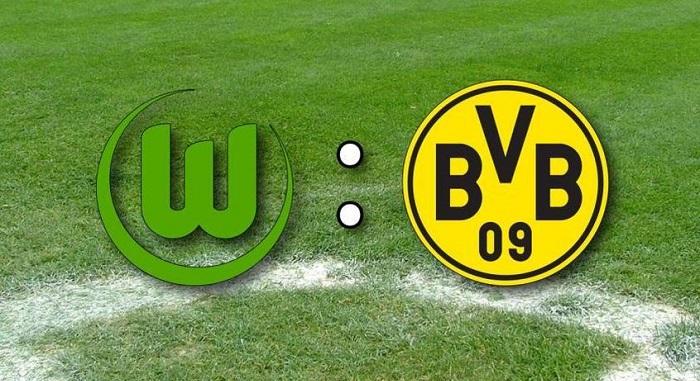 Прогноз на матч Вольфсбург - Боруссия Дортмунд