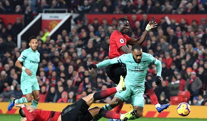 Прогноз на матч Арсенал - Манчестер Юнайтед
