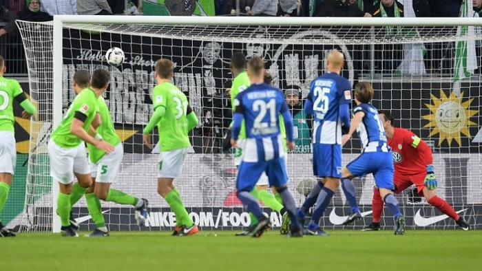 Прогноз на матч Герта - Вольфсбург