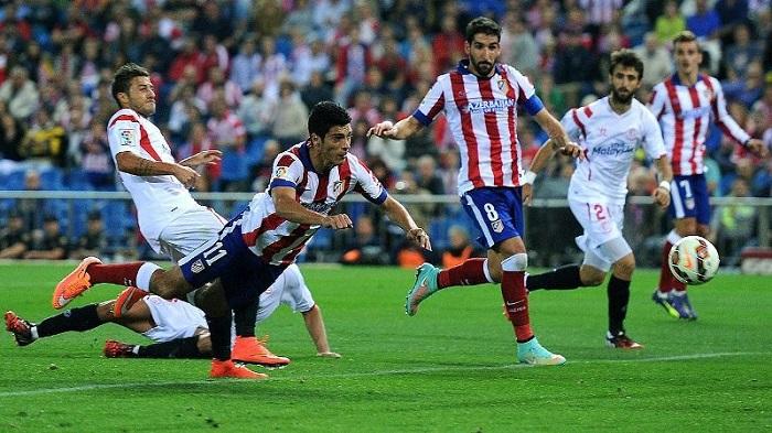 Прогноз на матч Севилья - Атлетико Мадрид