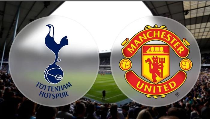 Прогноз на матч Тоттенхэм Хотспур - Манчестер Юнайтед