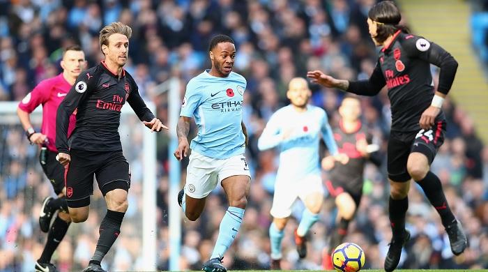 Манчестер Сити - Арсенал. Прогноз и ставки на матч АПЛ