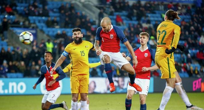 Прогноз на матч Норвегия - Швеция