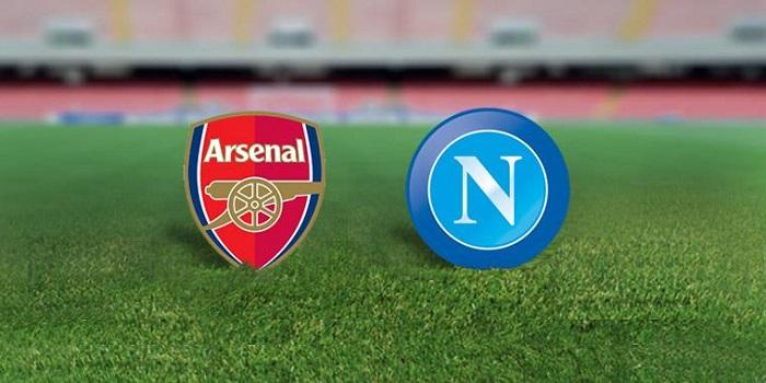Прогноз на матч Арсенал - Наполи