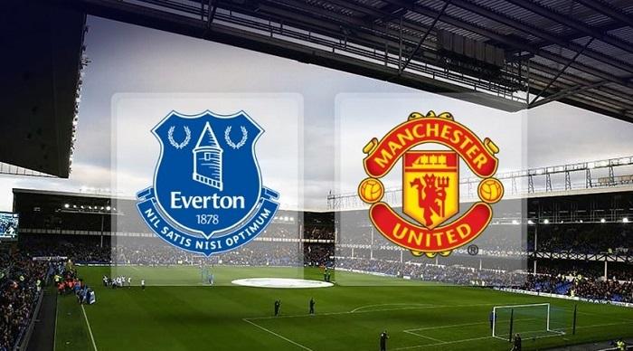 Прогноз на матч Эвертон - Манчестер Юнайтед