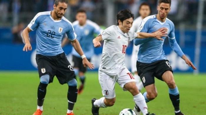 Прогноз на матч Уругвай - Перу