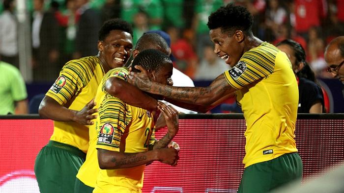 Прогноз на матч Нигерия - ЮАР